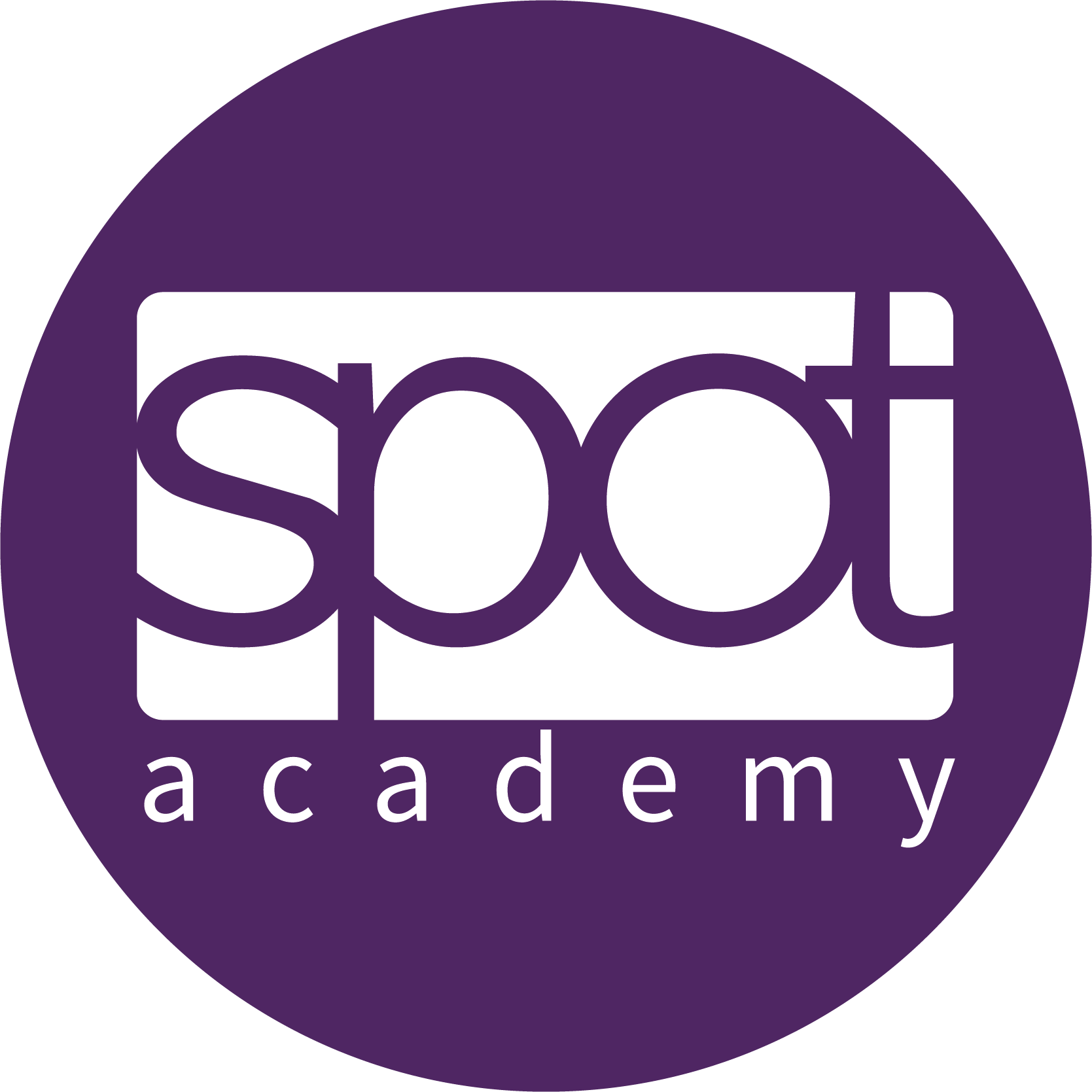 spot.academy Learning